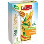 LIPTON TEA &amp; HONEY