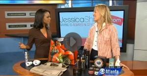 CBS Better Mornings April 16, 2013