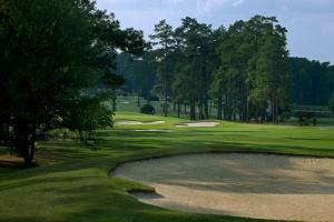 Play Golf during Masters Week in Augusta