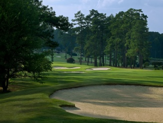 Forest Hills Golf Course 11