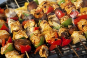 Pike Nurseries 'Grilling in the Garden' event