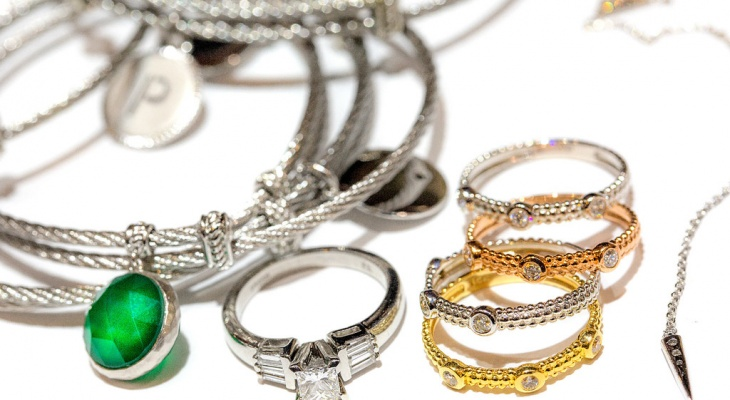 5 Tips on Saving Money When Shopping for Jewelry