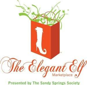 It's back – The Elegant Elf Holiday Market