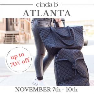 This Week! cinda b Pop-Up