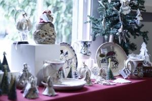 Holiday Artists Market Spruill Gallery