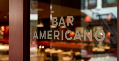 Bar Americano & Bar Crema Grand Opening