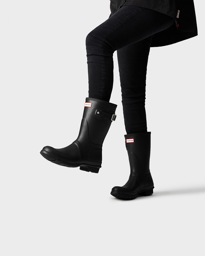 50% off Hunter Boots