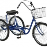 Adult Tricycles – A Beginners Guide