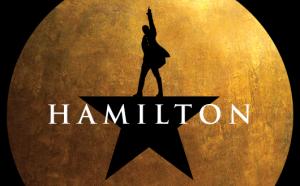 Hamilton Tickets On Sale Sunday 4/8