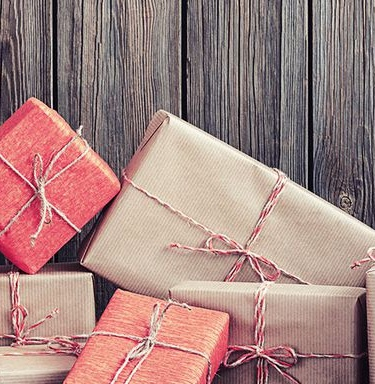 Christmas Gift Ideas for Early Shoppers