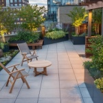 5 Benefits of Creating a Rooftop Garden Experience