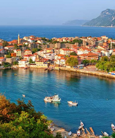The Ten Most Beautiful Countries to Visit in Europe