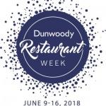 Dunwoody Restaurant Week