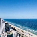 Hilton Fort Lauderdale Beach Resort: $4 / night deal!