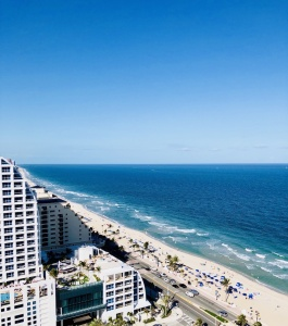 Hilton Fort Lauderdale Beach Resort: $4 / night deal!