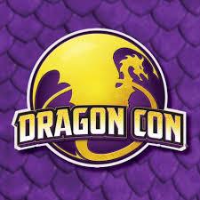 Dragon Con at the Hyatt Regency Atlanta