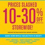 Brookstone Stores Closing!