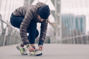 5 Tips to finding the best workout shoes