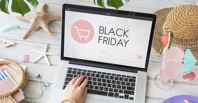 Black Friday online favorites