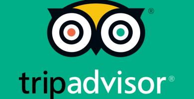 New improved TripAdvisor