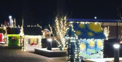 Sparkle Sandy Springs