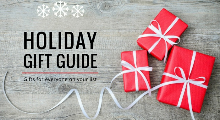 Gift Guide : For the person who has everything