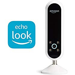 Save $150 Echo Look | Hands-Free Camera and Style Assistant