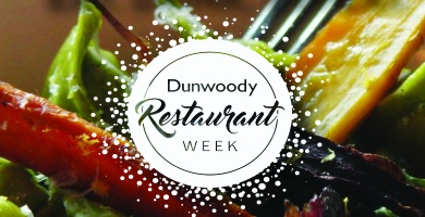 Dunwoody Restaurant Week