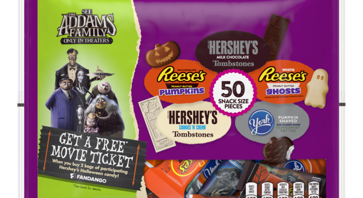 40% off Halloween Candy