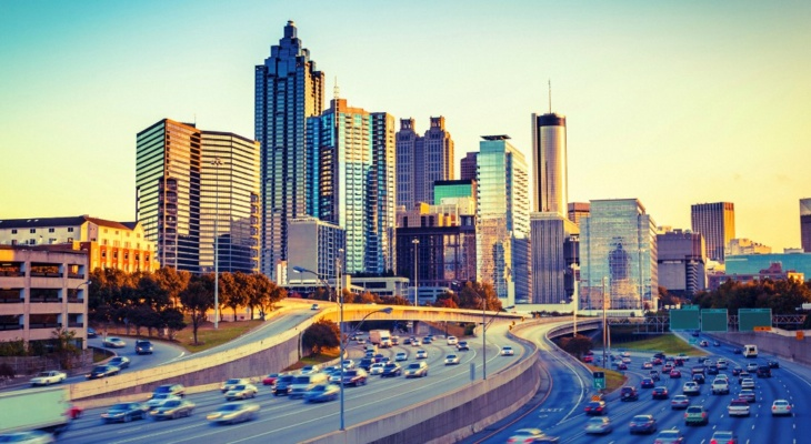 Nature At Its Finest – Enjoy The Beauty of Atlanta & It's Welcoming Natural Surroundings