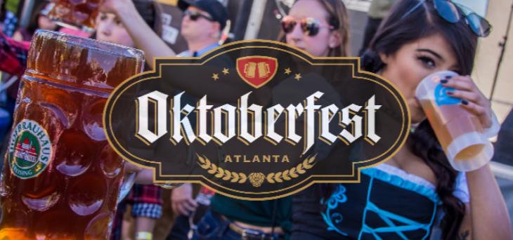 Oktoberfest in Atlanta